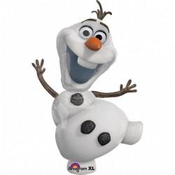 Fóliový OLAF 58x104cm