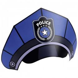 Bacha! Policie