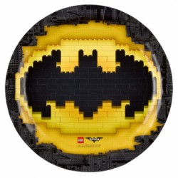LEGO BATMAN is in town!