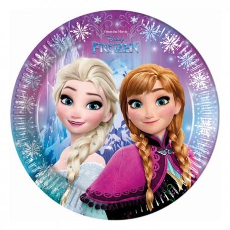 Frozen pro 8 dětí
