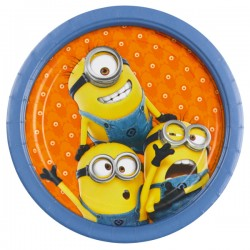 MINIONS PARTY KIT PLUS