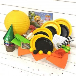 MAYA THE BEE PARTY SET PLUS
