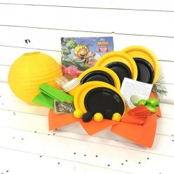 MAYA THE BEE PARTY SET