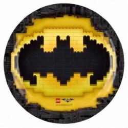 LEGO BATMAN is in town!